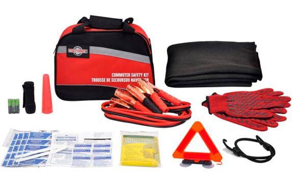Commuter Auto Safety Kit