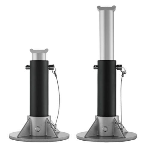 MAXIMUM 3-Ton Aluminum Axle Stands