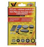 Rubber Patch Kit | Victornull