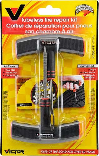 Victor Heavy Duty Tubeless Tire Repair Kit Product image