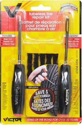 Victor Tubeless Tire Repair Product image