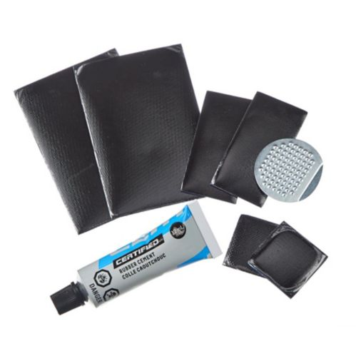 Certified Tire Patch Kit
