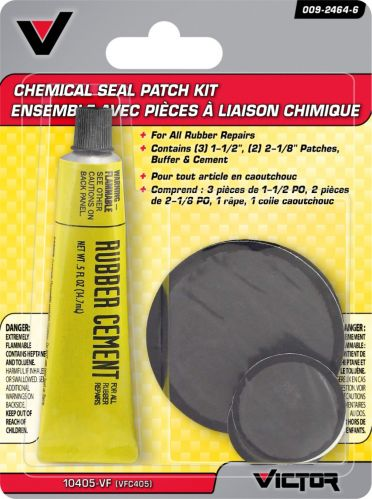 Victor Chemical Seal Patch Kit
