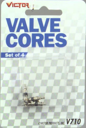 Victor Short Type Valve Cores
