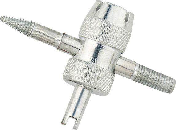 Extracteur de valve à 4 branches Victor