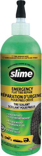Slime® Tire Sealant - Emergency Flat Tire Repair, 473-mL Product image