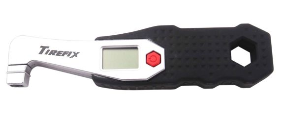 Tire Fix Motorcycle Tire Gauge
