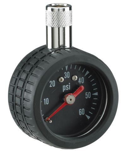 Mini Tire Pressure Gauge