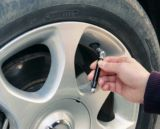 Tirefix Digital Tire Gauge with Bonus Mini Travel Gauge | Tire Fix | Canadian Tire