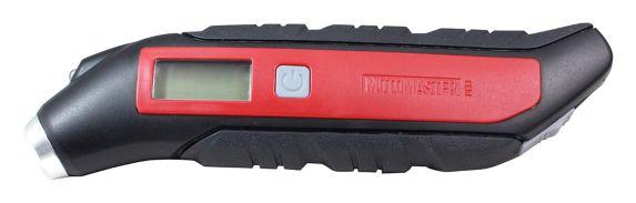 MotoMaster Digital Tire Pressure/Depth Gauge 5-99 PS