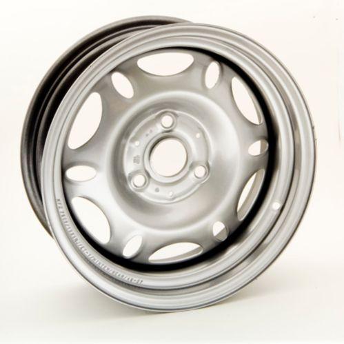Steel Wheel (REAR)