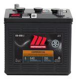 Batterie commerciale MotoMaster, groupe 1H, 6 V | MotoMasternull