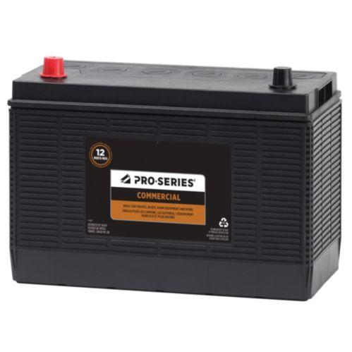Group 30H 12V Commercial Battery