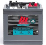 MOTOMASTER NAUTILUS Group Size GC2 6-Volt Deep Cycle Battery | MotoMaster Nautilusnull