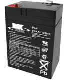 Powerfit 6-Volt 4AH SLA Battery | PBS | Canadian Tire