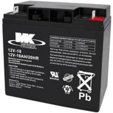 12v 18ah Battery >> 12 Volt 18ah Sla Battery