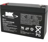 6-Volt 7AH SLA Battery | PBS | Canadian Tire