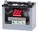Batterie au plomb-acide scellé MotoMaster groupe U1, 12 V, 32 Ah | MotoMaster | Canadian Tire