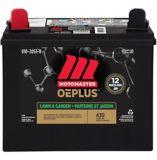 MOTOMASTER OEPLUS Group Size U1 Small Engine Battery, 350 CCA | MotoMaster OE Plusnull