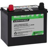 Batterie U1 Certified, 150 A | Certifiednull