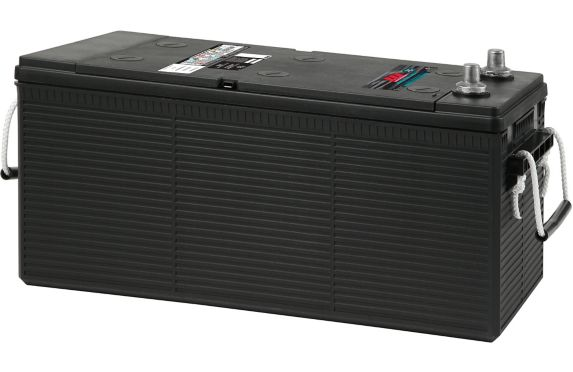 MOTOMASTER NAUTILUS Group Size 4D Deep Cycle Battery Product image