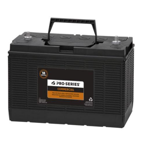 Batterie commerciale, groupe 31, 12 V