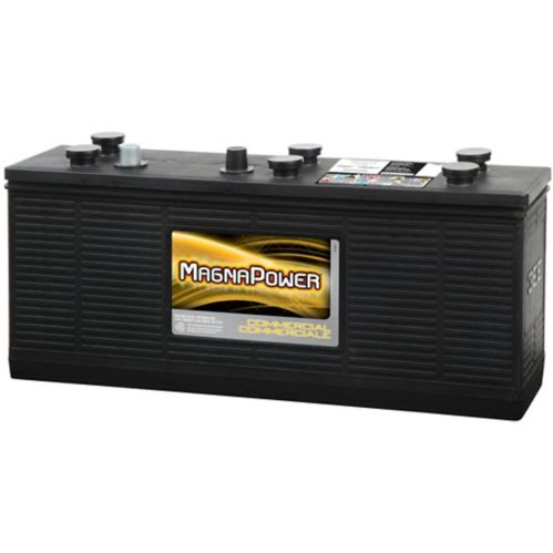 Batterie commerciale, groupe 3EE, 12 V