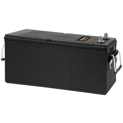 Batterie commerciale 12 V groupe 4D