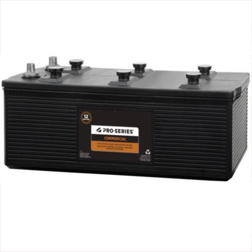 Group 4DLT 12-Volt Commercial Battery