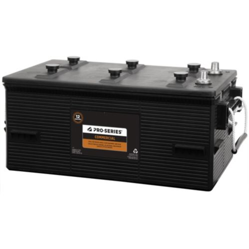 Group 8D 12-Volt Commercial Battery