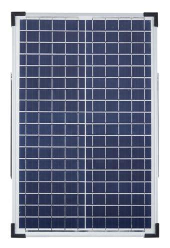 NOMA 25W Crystalline Solar Panel