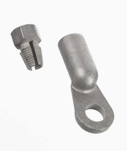 Cosse de service intense MotoMaster, calibre 4