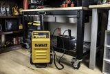 DEWALT70A Wheeled Charger with 210A Engine Start | Dewaltnull