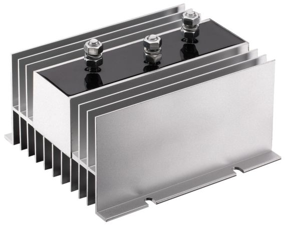 NOCO 90A Battery Isolator