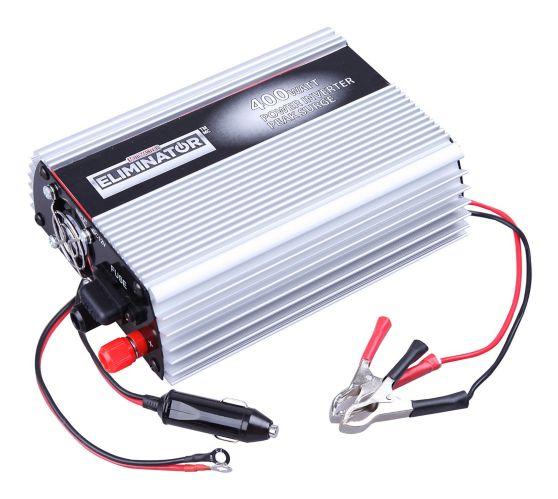 Motomaster 24V Inverter, 400-W