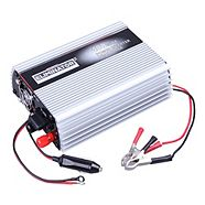 MotoMaster Eliminator Pure Sine Wave Power Inverter, 1000W