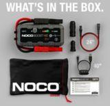 Bloc d'alimentation NOCO Genius GB70 BoostHD   NOCO Geniusnull