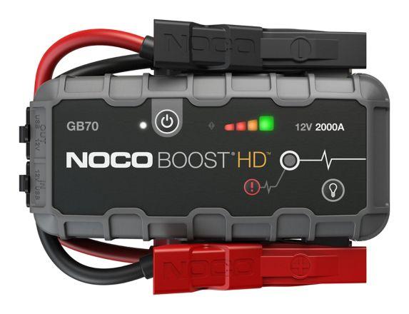 Bloc d'alimentation NOCO Genius GB70 BoostHD