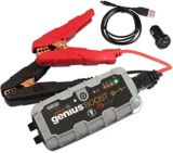NOCO Genius GB30 Boost, Lithium Ion Jump Starter | NOCO Genius | Canadian Tire