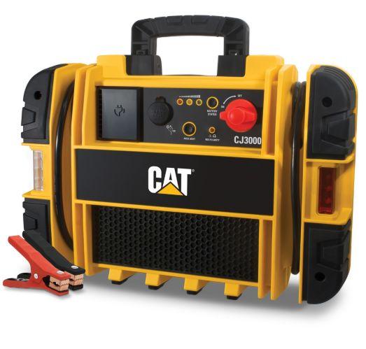 CAT 2000A Booster Pack
