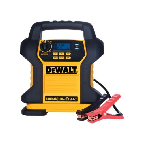 DEWALT 1400A Booster Pack