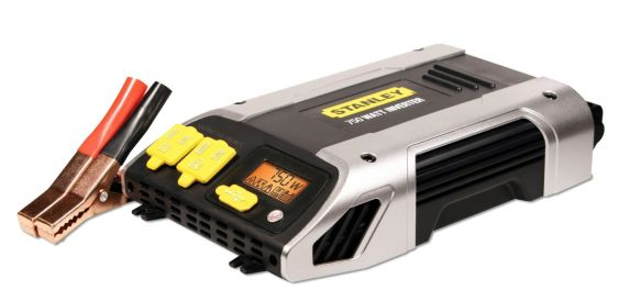 Stanley 750W Portable Power Outlet