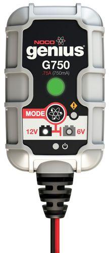 Chargeur de batterie intelligent NOCO Genius G750