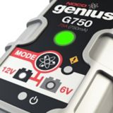 NOCO Genius G750 Smart Battery Charger | NOCO Geniusnull