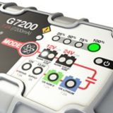NOCO Genius G7200 Smart Battery Charger | NOCO Geniusnull