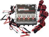 Chargeur de batterie intelligent NOCO Genius G4 à 4 bancs | NOCO Genius | Canadian Tire