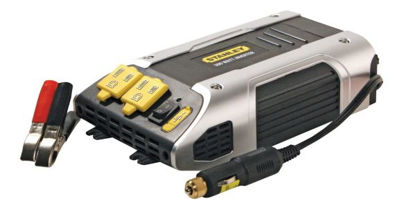 Stanley 500W Power Outlet