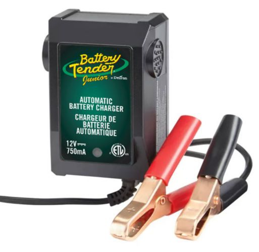Battery Tender Junior, 0.75A Maintainer Product image