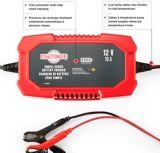 Chargeur de batterie MotoMaster série simple, 10 A | MotoMaster | Canadian Tire