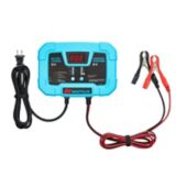 MotoMaster Nautilus 15/8/2A Battery Charger & Maintainer | MotoMaster Nautilus | Canadian Tire